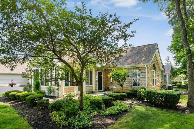 6404 Mission Hills Place, Westerville, OH 43082 (MLS #220021154) :: Core Ohio Realty Advisors