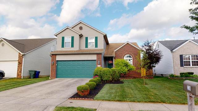 338 Grandlin Park Drive, Blacklick, OH 43004 (MLS #220021155) :: Susanne Casey & Associates