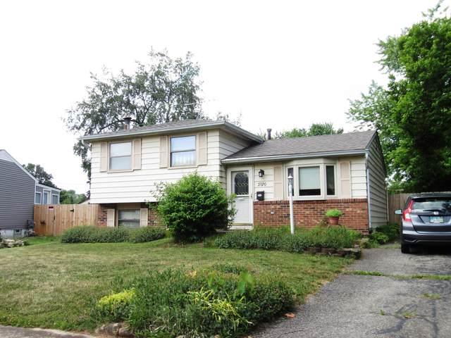 5120 Upton Road N, Columbus, OH 43232 (MLS #220021182) :: CARLETON REALTY