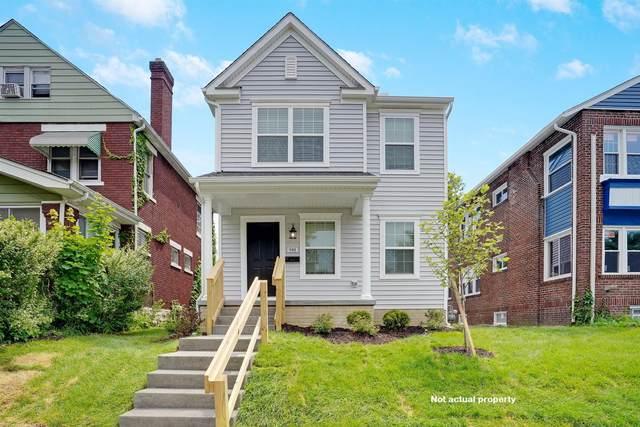 830 Oakwood Avenue, Columbus, OH 43206 (MLS #220021190) :: Susanne Casey & Associates