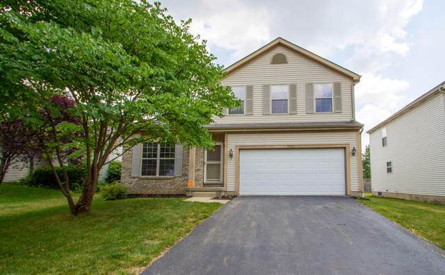 3224 Timberstone Drive, Canal Winchester, OH 43110 (MLS #220021202) :: CARLETON REALTY