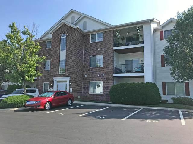 6120 Harbour Pointe #303, Columbus, OH 43231 (MLS #220021204) :: Susanne Casey & Associates