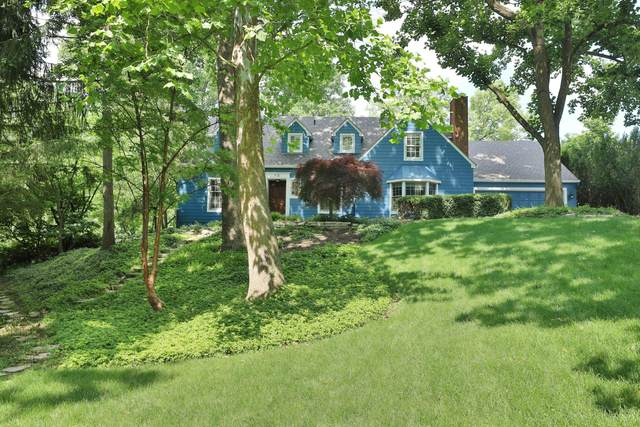 23 Fox Lane, Worthington, OH 43085 (MLS #220021220) :: Susanne Casey & Associates