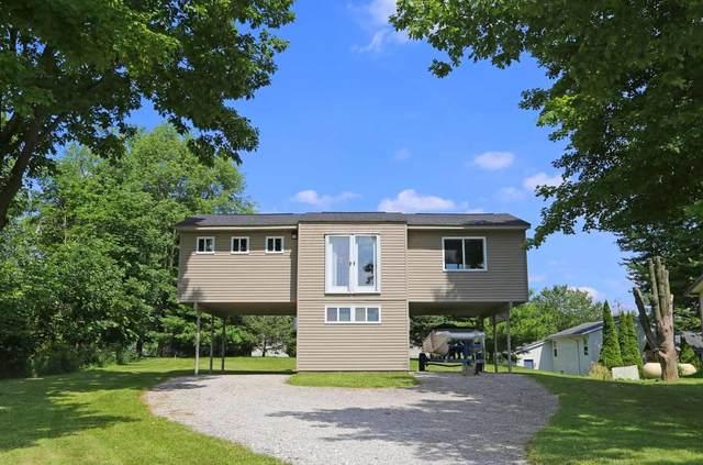 14878 Monroe Mills Road, Mount Vernon, OH 43050 (MLS #220021223) :: Susanne Casey & Associates