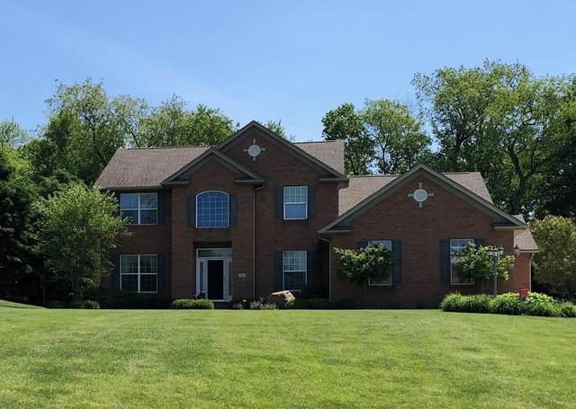 12 Laurelwood Drive, Mount Vernon, OH 43050 (MLS #220021240) :: Susanne Casey & Associates