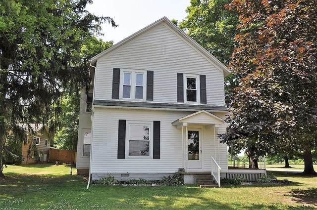 4035 Pleasantville Road NE, Pleasantville, OH 43148 (MLS #220021248) :: RE/MAX ONE