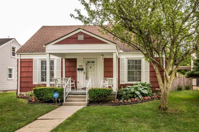 1041 Grandon Avenue, Columbus, OH 43209 (MLS #220021253) :: Berkshire Hathaway HomeServices Crager Tobin Real Estate