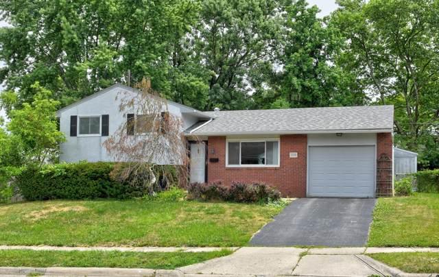 1528 Valley Drive, Reynoldsburg, OH 43068 (MLS #220021258) :: Susanne Casey & Associates