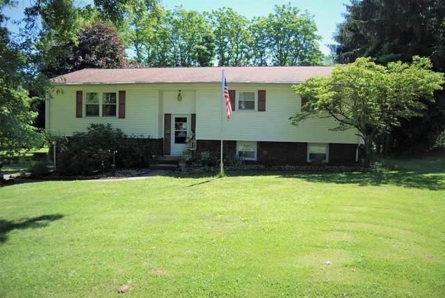 3970 Skyline Drive, Zanesville, OH 43701 (MLS #220021261) :: Core Ohio Realty Advisors