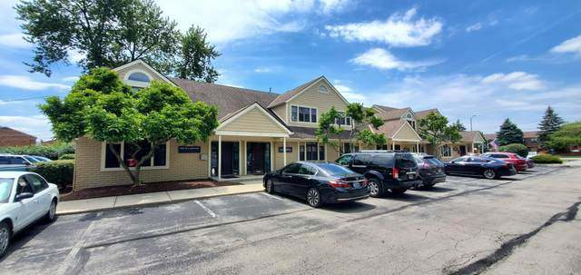 Columbus, OH 43220 :: The Raines Group