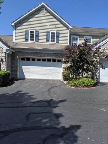 129 Ravines Way, Westerville, OH 43082 (MLS #220021274) :: Core Ohio Realty Advisors