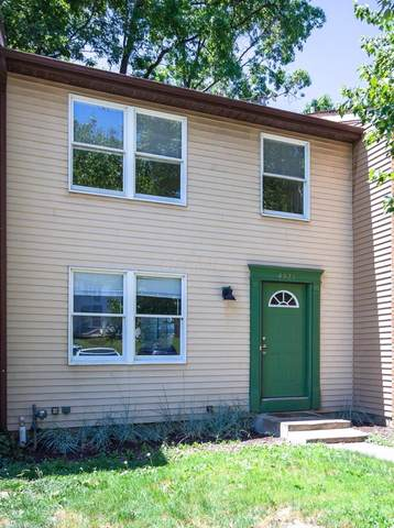 4521 Christina Lane, Columbus, OH 43230 (MLS #220021285) :: The Raines Group