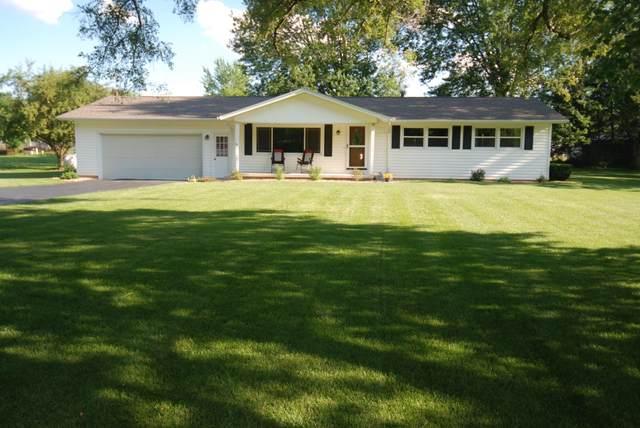 14061 Watkins Road, Marysville, OH 43040 (MLS #220021291) :: Signature Real Estate
