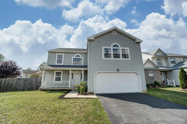 951 Meadow Downs Trail, Galloway, OH 43119 (MLS #220021307) :: Core Ohio Realty Advisors