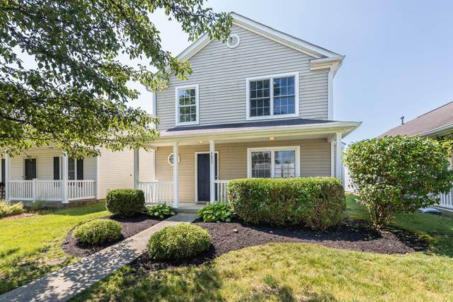 6073 Federalist Drive, Galloway, OH 43119 (MLS #220021308) :: Core Ohio Realty Advisors