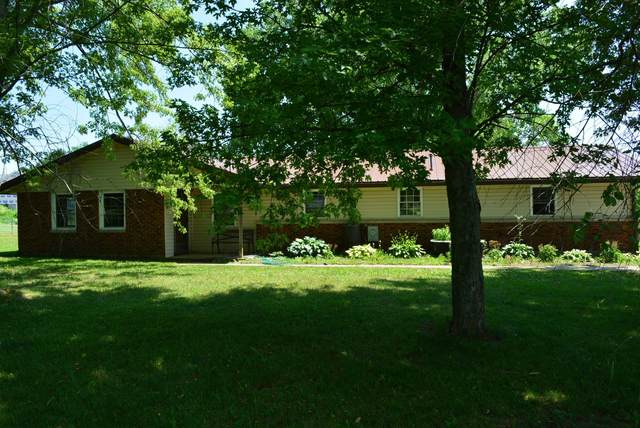 3155 Chatfield Road, Cable, OH 43009 (MLS #220021312) :: Core Ohio Realty Advisors