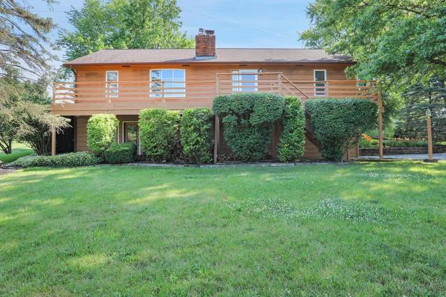 4985 Parkmoor Drive, Westerville, OH 43082 (MLS #220021338) :: Huston Home Team