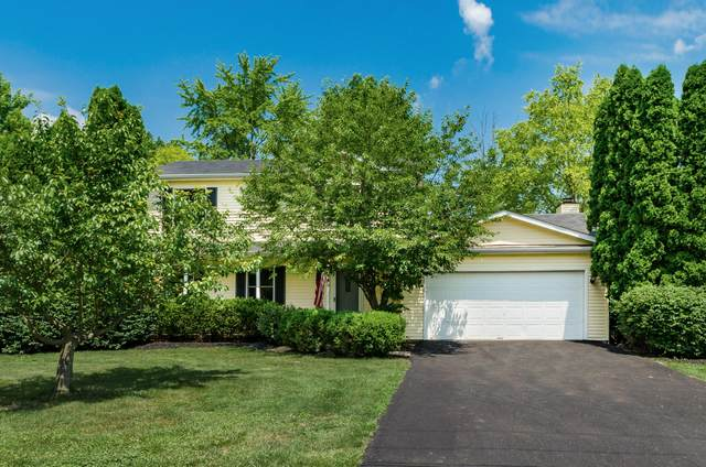 44 W Parkside Drive, Powell, OH 43065 (MLS #220021360) :: Signature Real Estate