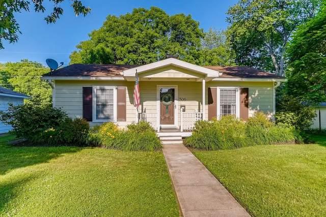 306 Boynton Street, Mount Vernon, OH 43050 (MLS #220021361) :: Susanne Casey & Associates