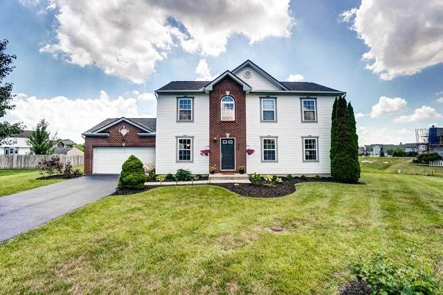 500 Church View Court, Delaware, OH 43015 (MLS #220021367) :: Huston Home Team