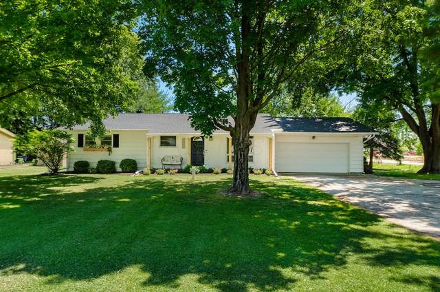 7490 New Albany Condit Road, New Albany, OH 43054 (MLS #220021375) :: RE/MAX ONE