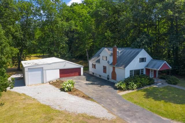 7920 Blacklick Eastern Road, Pickerington, OH 43147 (MLS #220021377) :: Berkshire Hathaway HomeServices Crager Tobin Real Estate