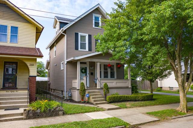 381 Southwood Avenue, Columbus, OH 43207 (MLS #220021398) :: Shannon Grimm & Partners Team
