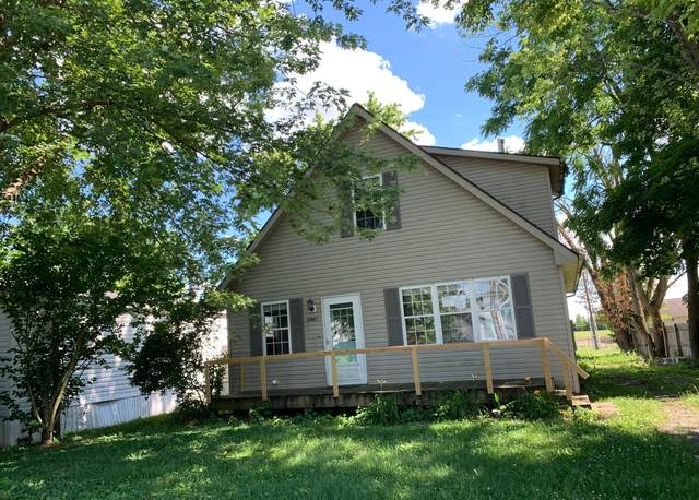 2447 Wilson Avenue, Thurston, OH 43157 (MLS #220021404) :: Shannon Grimm & Partners Team