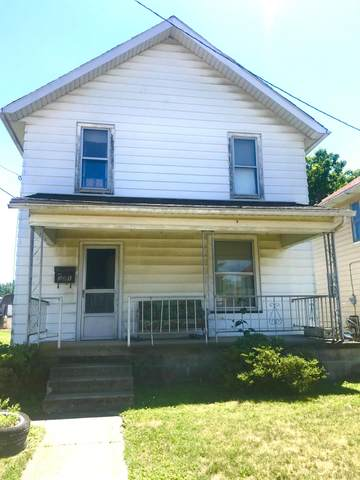 31 E Channel Street, Newark, OH 43055 (MLS #220021411) :: CARLETON REALTY