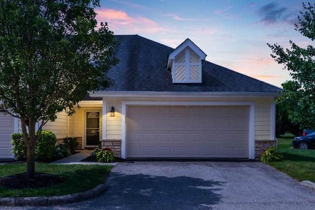 46 Lakes At Cheshire Drive, Delaware, OH 43015 (MLS #220021417) :: The Raines Group