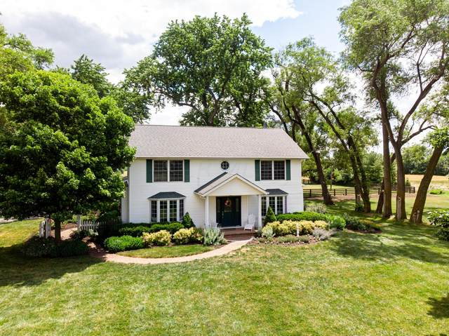 650 Cole Road, Galloway, OH 43119 (MLS #220021419) :: CARLETON REALTY