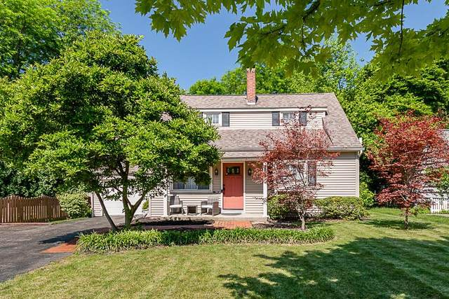 3155 Ainwick Road, Upper Arlington, OH 43221 (MLS #220021422) :: Signature Real Estate
