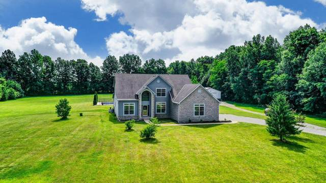 19 N State Route 61, Sunbury, OH 43074 (MLS #220021431) :: Susanne Casey & Associates