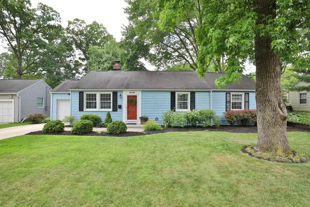 447 S Selby Boulevard, Worthington, OH 43085 (MLS #220021432) :: Shannon Grimm & Partners Team