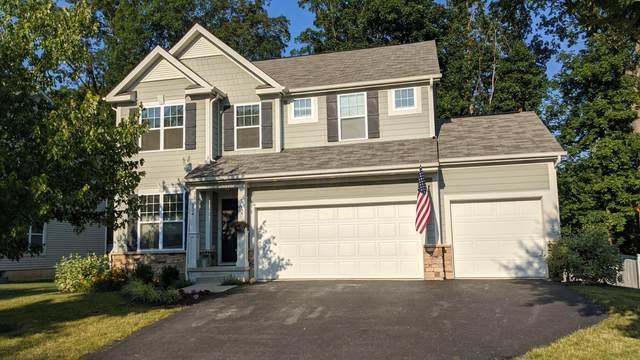 334 Seatrain Drive, Delaware, OH 43015 (MLS #220021436) :: Susanne Casey & Associates