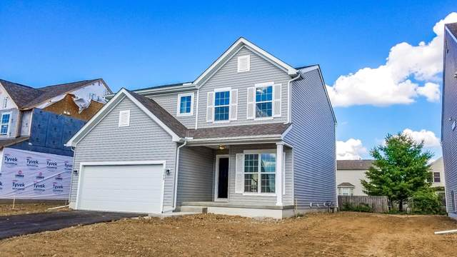 3350 Buhrmill Road, Reynoldsburg, OH 43068 (MLS #220021438) :: Berkshire Hathaway HomeServices Crager Tobin Real Estate