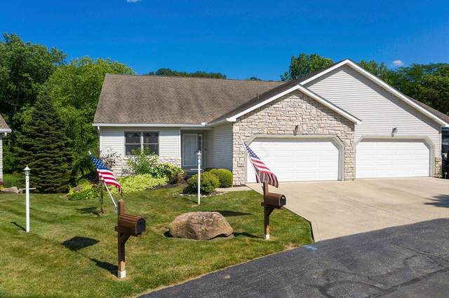 940 Hopewell Heights Drive, Heath, OH 43056 (MLS #220021445) :: The Raines Group