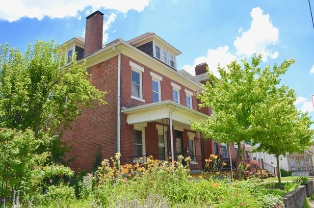 278 S Ohio Avenue, Columbus, OH 43205 (MLS #220021461) :: Signature Real Estate