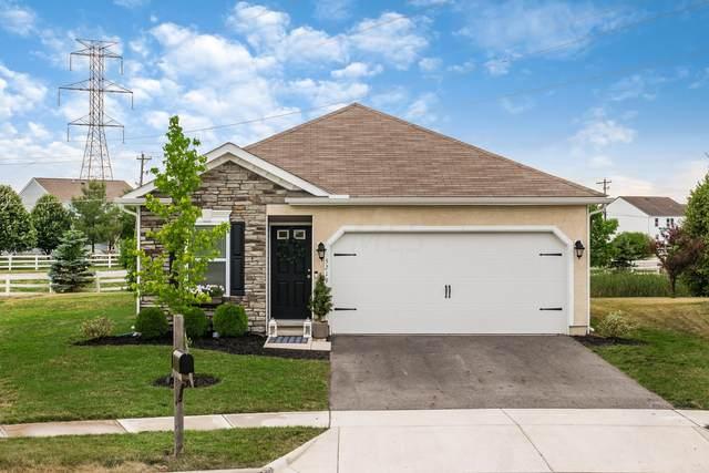 5219 Maclellan Street S, Groveport, OH 43125 (MLS #220021464) :: CARLETON REALTY