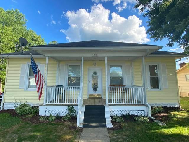 1032 Clay Street, Zanesville, OH 43701 (MLS #220021470) :: Core Ohio Realty Advisors