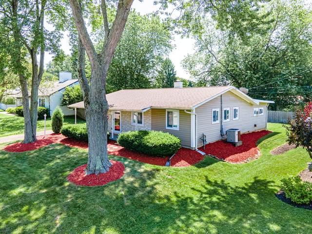 7425 Saratoga Avenue, Reynoldsburg, OH 43068 (MLS #220021476) :: Susanne Casey & Associates