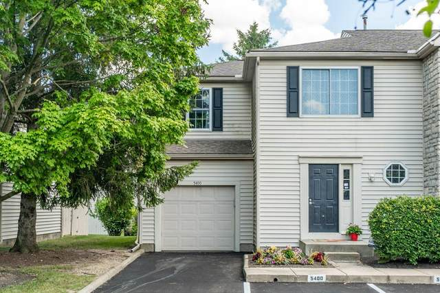 5400 Pickforde Drive 5A, Columbus, OH 43235 (MLS #220021477) :: RE/MAX ONE