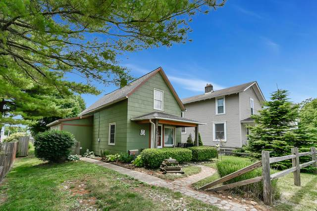 32 E Oak Street, Canal Winchester, OH 43110 (MLS #220021482) :: Shannon Grimm & Partners Team