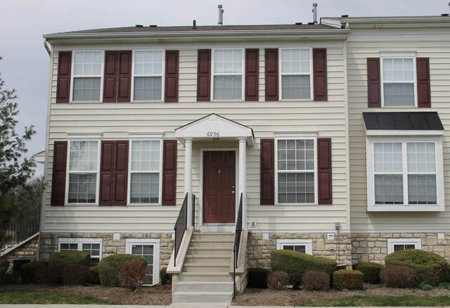 6996 Gallant Fox Drive 11-699, New Albany, OH 43054 (MLS #220021490) :: Signature Real Estate