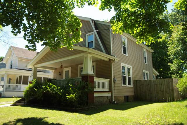 34 Columbus Avenue, Delaware, OH 43015 (MLS #220021493) :: Signature Real Estate