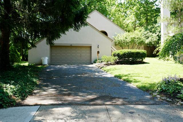 469 Cherry Ravine Court, Westerville, OH 43081 (MLS #220021498) :: The Jeff and Neal Team | Nth Degree Realty