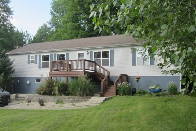 7326 State Route 19 Unit 8, Lots 25, Mount Gilead, OH 43338 (MLS #220021506) :: Sam Miller Team