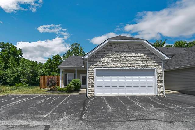 434 Piney Creek Drive 29-434, Blacklick, OH 43004 (MLS #220021511) :: The Jeff and Neal Team | Nth Degree Realty
