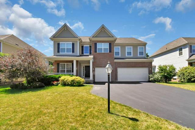 247 Balsamine Drive, Powell, OH 43065 (MLS #220021513) :: Signature Real Estate