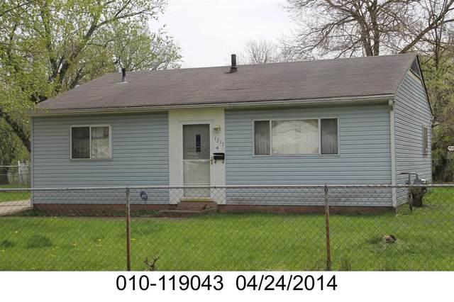 1217 Grovewood Drive, Columbus, OH 43207 (MLS #220021516) :: Core Ohio Realty Advisors